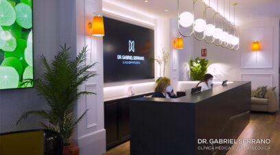 CLINICA MEDICA Y DERMATOLOGICA DR SERRANO - PLAY